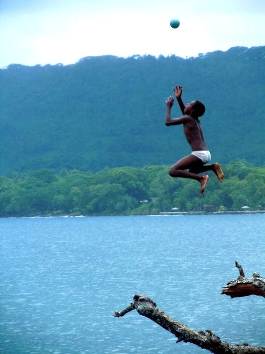 Efate, Vanuatu: the happiest place on earth