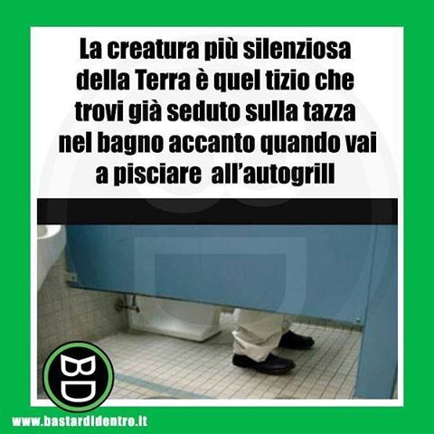 #creature #silenziose #bastardidentro www.bastardidentro.it