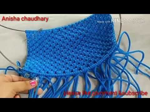 Easy Macrame ganpati/Teddy/Showpiece Jhula in Hindi. - YouTube