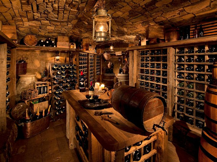17 best ideas about wine cellar racks on pinterest wine for Wine cellar in house