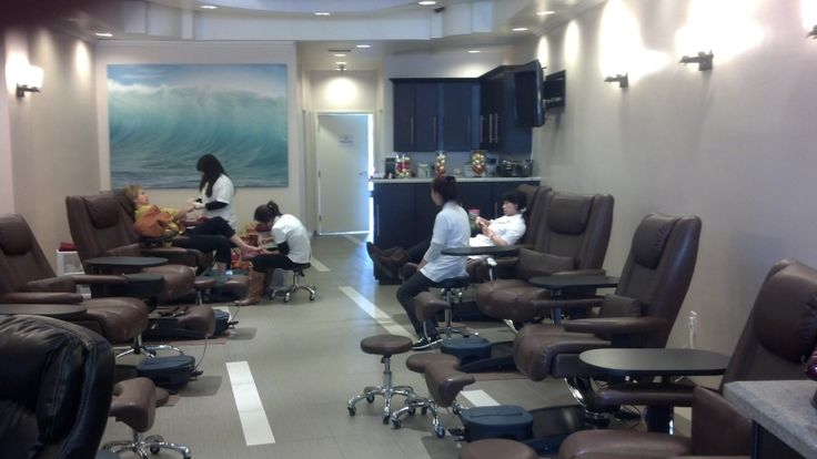 46 Best Pedicure Areas Images On Pinterest Nail Salons