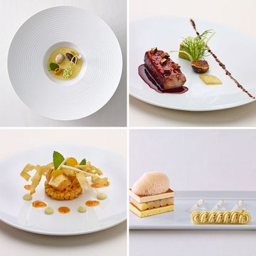 #FOURUSA | FOUR Recipes by Daniel Boulud 3 Michelin star chef, Daniel Boulud gives you FOUR of his classic recipes...