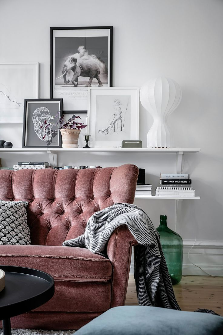 8 beautiful lamps we love to decorate our homes with right now