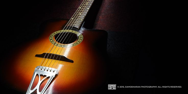 Sometimes the nicest thing to do with a guitar is just look at it. #DammyClicks
