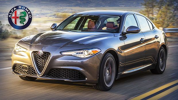 2018 Alfa Romeo Giulia Premium Sport Sedan With Turbocharged Engine Sellanycar Com Sell Your Car In 30min Sports Sedan Alfa Romeo Sedan