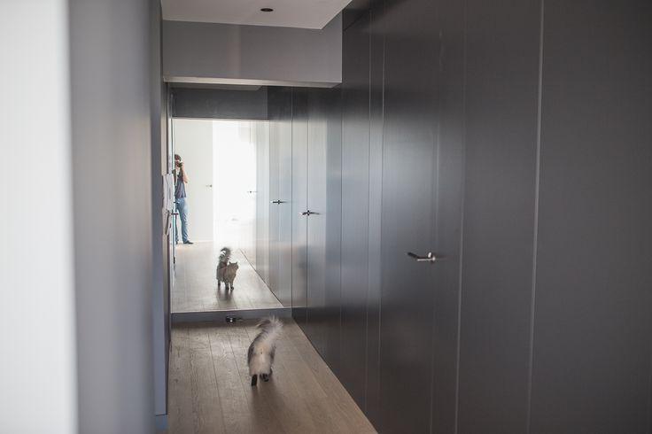 Private apartament / project Ipnotic Architecture / Poznan