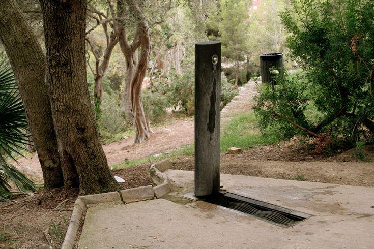 Walkways at Castelldefels by Martínez Lapeña-Torres Arquitectos with Miguel Usandizaga « Landscape Architecture Works | Landezine
