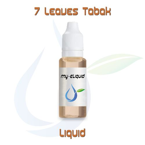 7 Leaves Liquid | My-eLiquid E-Zigaretten Shop | München Sendling