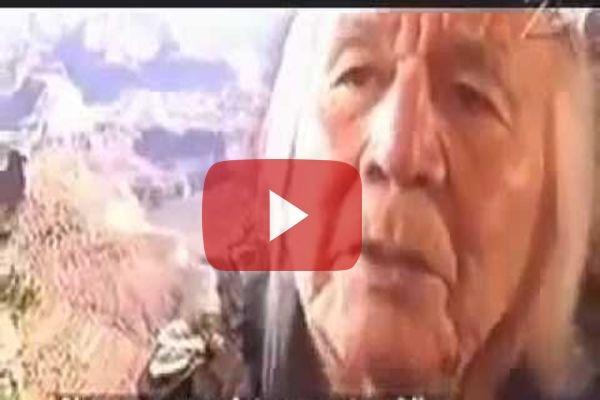 Hopi Indiánok megdöbbentő jövendölései