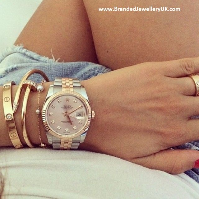 SHOP NOW Cartier Love Bracelet (Yellow Gold with Diamonds) https://www.brandedjewelleryuk.com/shop/cartier/cartier-love-bangle-18k-yellow-gold-with-4-diamonds-ref-b6035900-size-16/