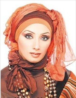 The Arab hijabs styles got the popularity among women as it has the grace as well as modest looking for everyone.