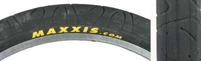 Maxxis Hookworm BMXUrban Bike Tire Wire Beaded 60a 24x250  ** More info could be found at the image url.