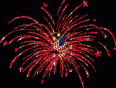 Animated Fireworks GIF Files | patrotic_animated_fireworks
