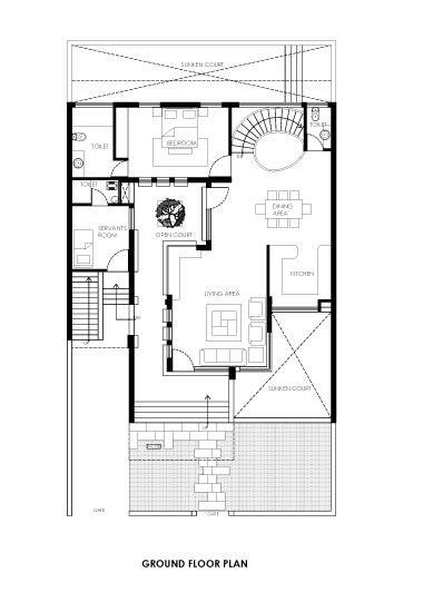 Media for Gairola House | OpenBuildings