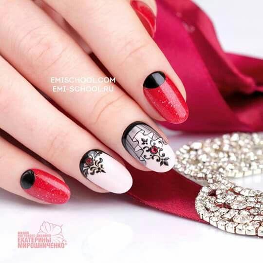82 Migliori Immagini E Mi Nails Su Pinterest Arte Per