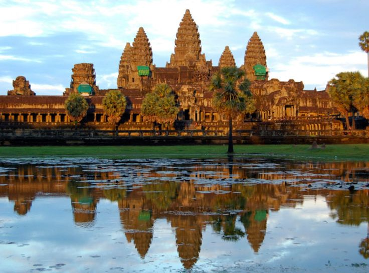 Surprising Angkor Wat Cambodia39s Jungle Temples And Mystical Devatas as well as Angkor Wat In Cambodia | Goventures.org