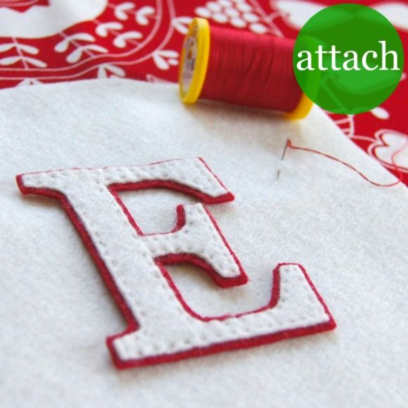 ATELIER CHERRY  making monogram letters!                                                                                                                                                                                 More