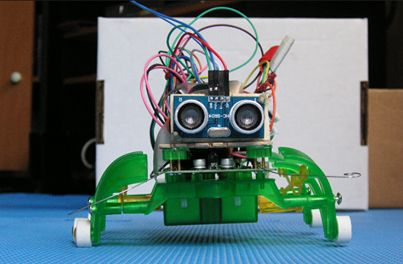 microcontroller based project
