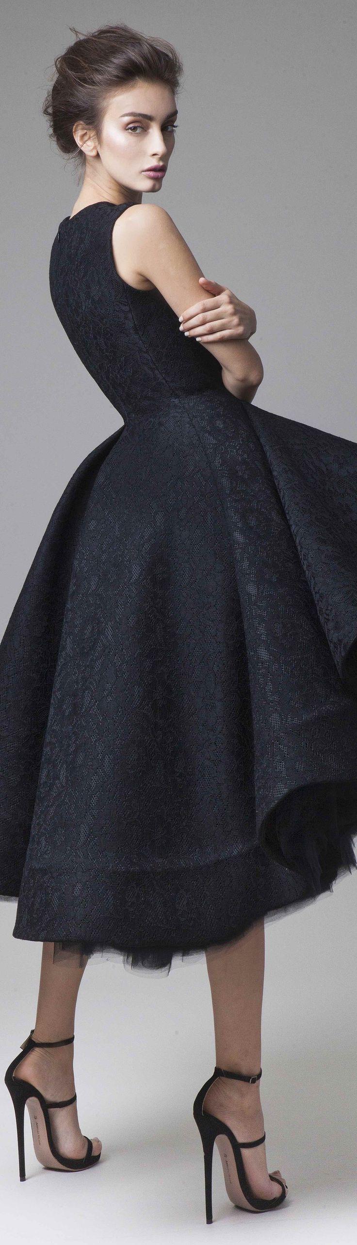 Krikor Jabotian couture