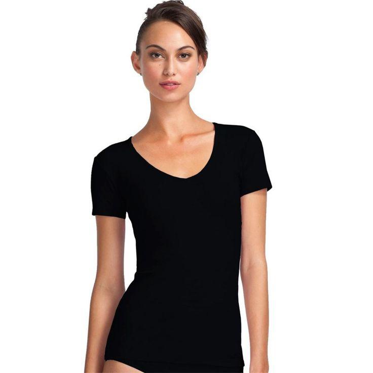 black-shirt-for-women