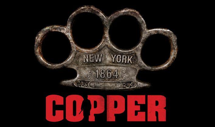 copper tv series | The first original TV series from BBC America stars Tom Weston-Jones ...