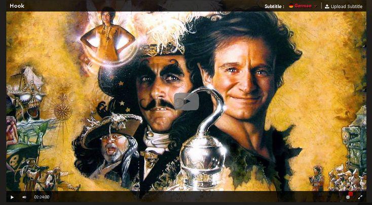 Hd Hook 1991 Ganzer Film Deutsch
