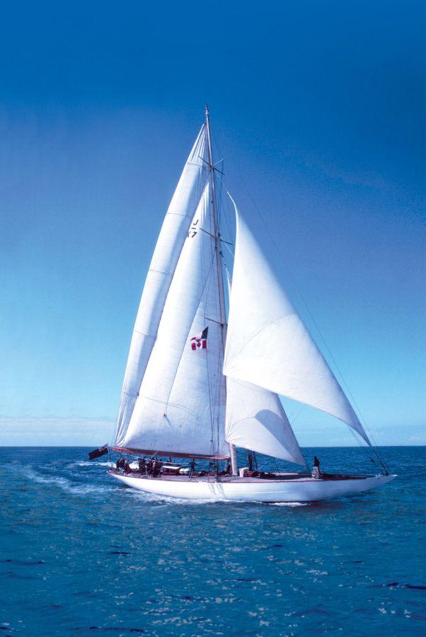 of beautiful sailing - photo #2