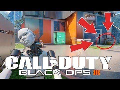 5 Hidden Nuketown Easter Eggs You Missed in Call of Duty Black Ops 3 (Black Ops 3: 5 Things) - YouTube