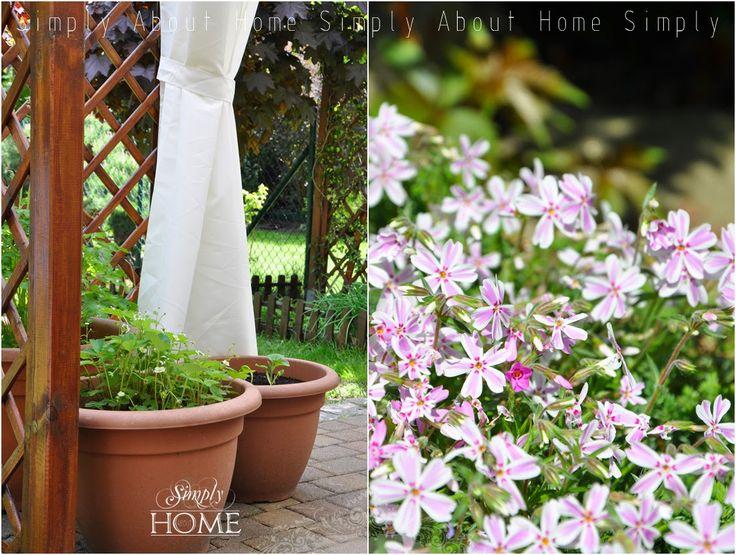simply about home: Zielone ukojenie