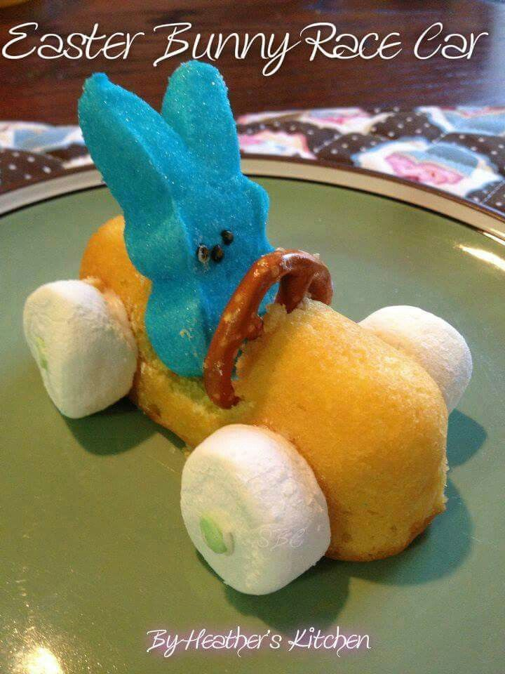 Best Twinkie Cars Images On Pinterest Easter Food Easter