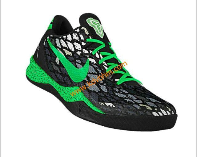 nike kobe 8 shoes half off
