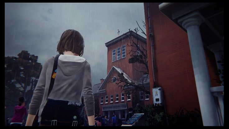 how to help the fisherman in life is strange