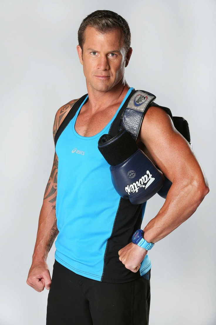 Would you like to train with Shannan? Check out his Fast Track Challenge on The Biggest Loser Club.