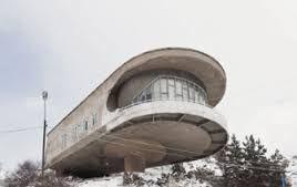 Resultado de imagen para arquitectura sovietica