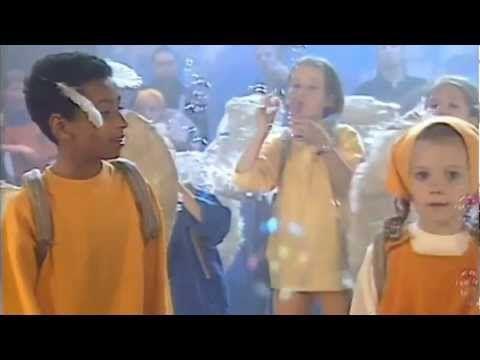 Arka Noego - Święty uśmiechnięty (Taki duży, taki mały) - YouTube