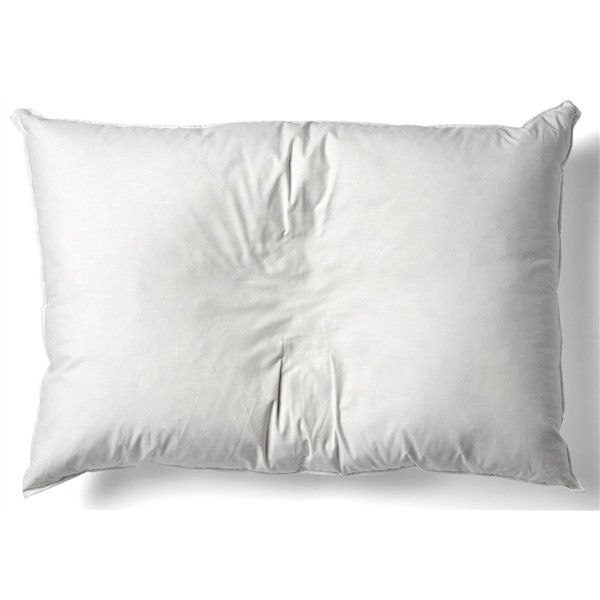 pillow king. thomas paul king bed pillow (\u20ac21) ❤ liked on polyvore featuring home,