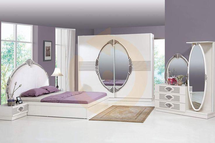 Ozo modern yatak odası takımı mobilyam Online farkı ile sizlere sunuluyor.