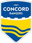 Concord Rangers of England crest.