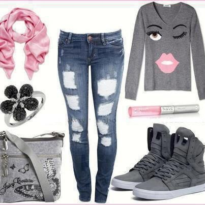 Cute Clothes For Teens Affordable BAD Cute Outfits for Teens