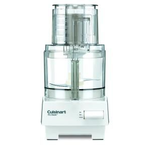 The 7 Best Food Processors to Buy in 2017: Runner Up, Best Overall: Cuisinart Pro Classic 7-Cup Food Processor