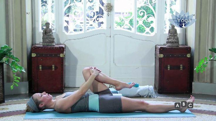 lezioni yoga italiano LEZ 3