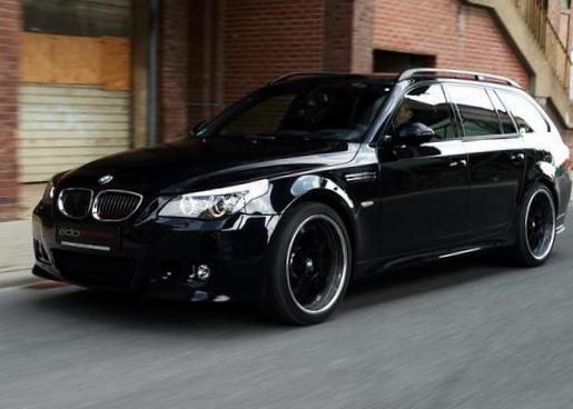 M5 Touring (E61) BMW lease - http://autotras.com