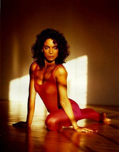 jasmine guy interview