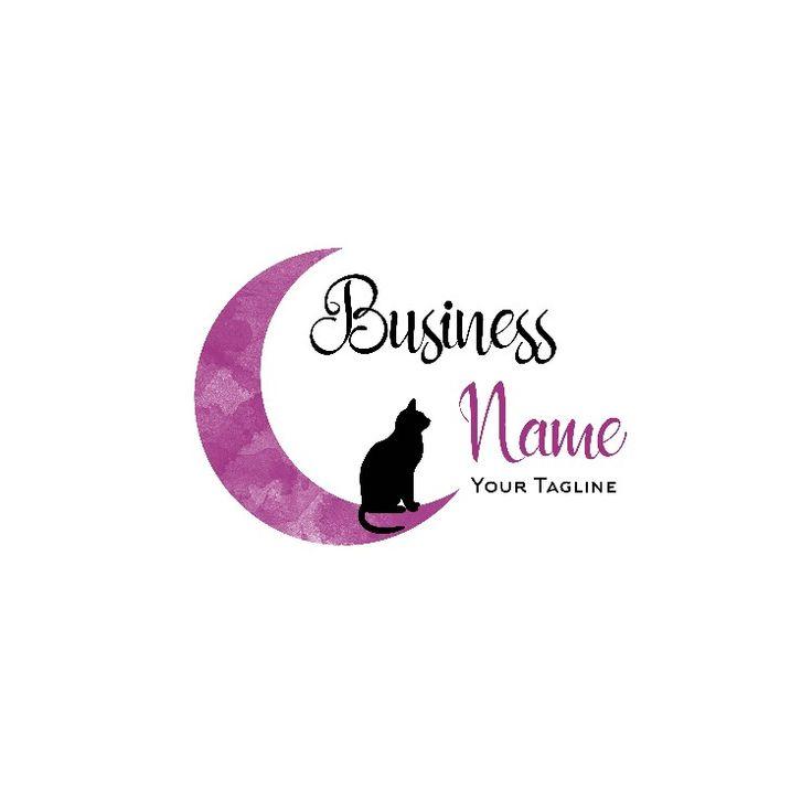 My newest logo design is available at my #etsy shop :) #moonlogo #customlogo #logodesign #catlogo #animallogo #naturelogo #businesslogo #smallbusiness #etsyshop #etsyseller #etsystore #business  http://etsy.me/2nerW52
