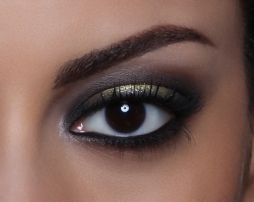 Image result for THE SMOKY CONTRAST EYE