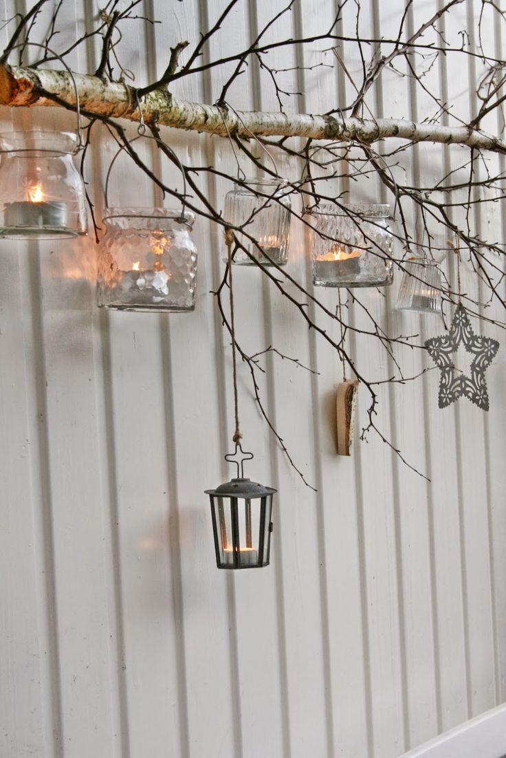 Best 25+ Birch tree decor ideas on Pinterest   Tree branch ...