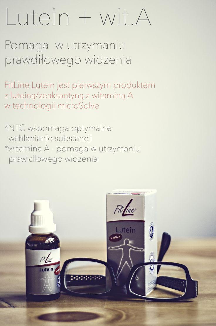 Lutein + wit. A www.facebook.com/DSCPoznan