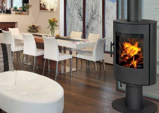 13 best Stoves made in the UK images on Pinterest   Wood burning ...