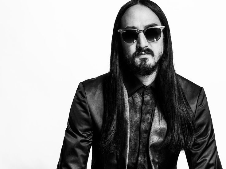 232 best images about Steve Aoki on Pinterest | Sexy ...