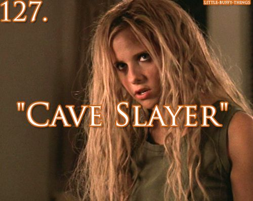 one of my favourite episodes,Buffy The Vampire Slayer
